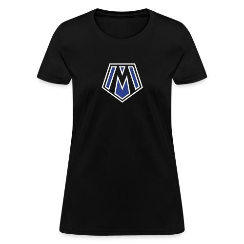 M for Math - Women's T-Shirt