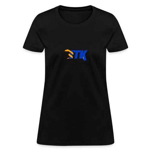 ITK logo - Women's T-Shirt
