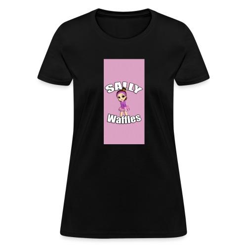 iPhone 5 - Women's T-Shirt