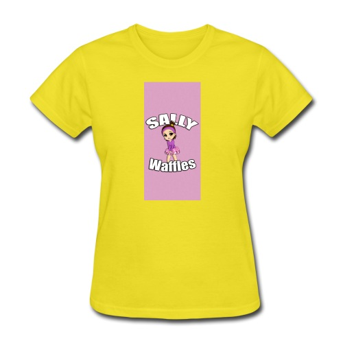 iPhone 5 - Women's T-Shirt