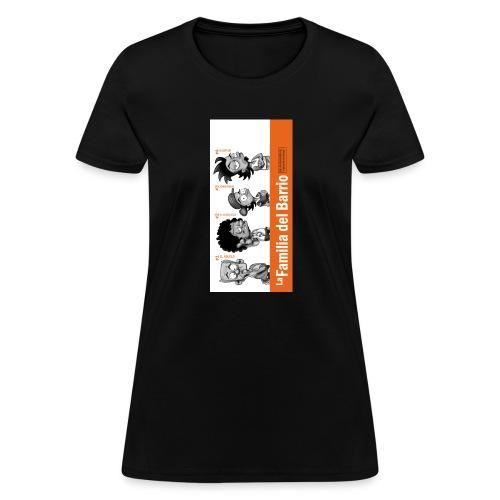 case1iphone5 - Women's T-Shirt