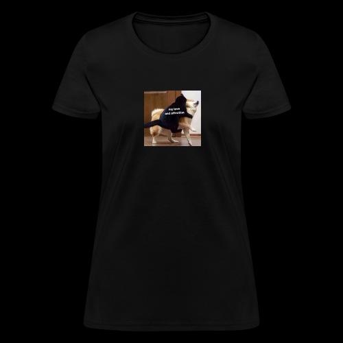 B8E5647D BEE1 4509 9F9C A9AA62306C6C - Women's T-Shirt