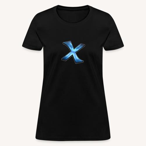 Predrax Ninja X Exclusive Premium Water Bottle - Women's T-Shirt