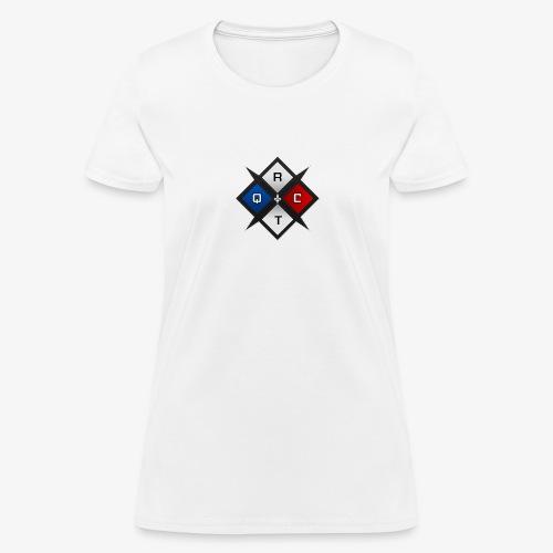 RTQC Logo - Women's T-Shirt