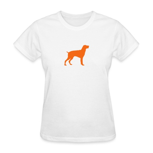 German Wirehaired Pointer - Women's T-Shirt