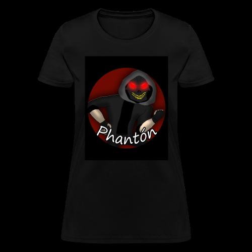 Phantón T-Shirt Design - Women's T-Shirt