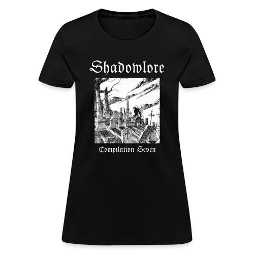 Shadowlore VII - Women's T-Shirt