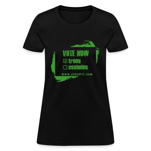 stencil - Women's T-Shirt
