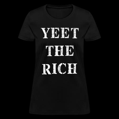 STREET YEET - Women's T-Shirt