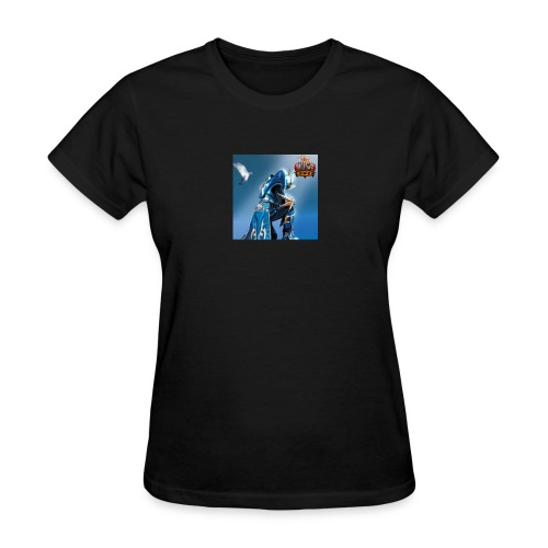 MuGods - Women's T-Shirt