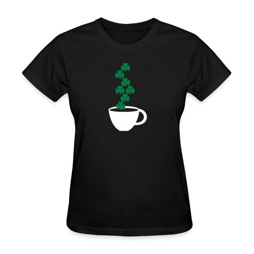 irishcoffee - Women's T-Shirt