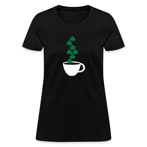 irishcoffee - Women's T-Shirt