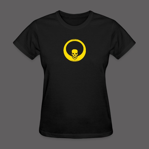 logoyellow - Women's T-Shirt