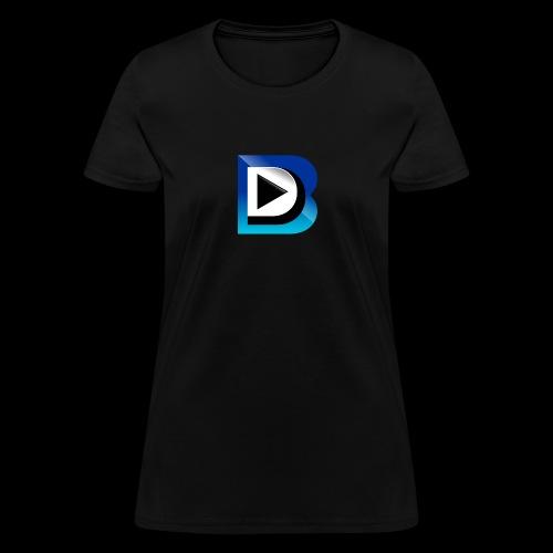 Logo (Boer Digital) - Women's T-Shirt
