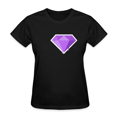 Diamond - Women's T-Shirt