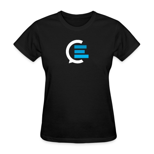 CallMiner C-Creature White - Women's T-Shirt