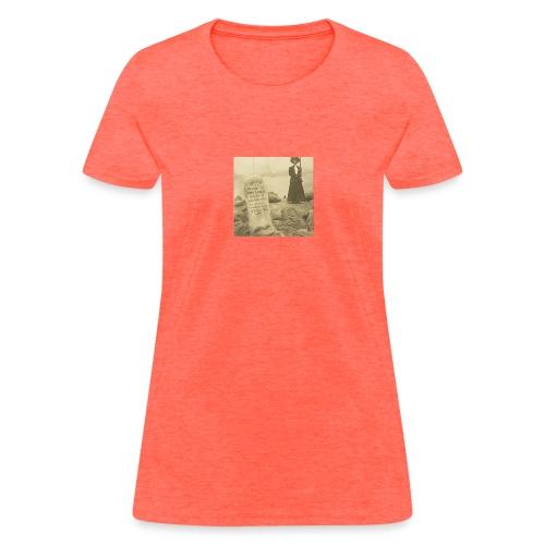 Mountain Rats - Women's T-Shirt