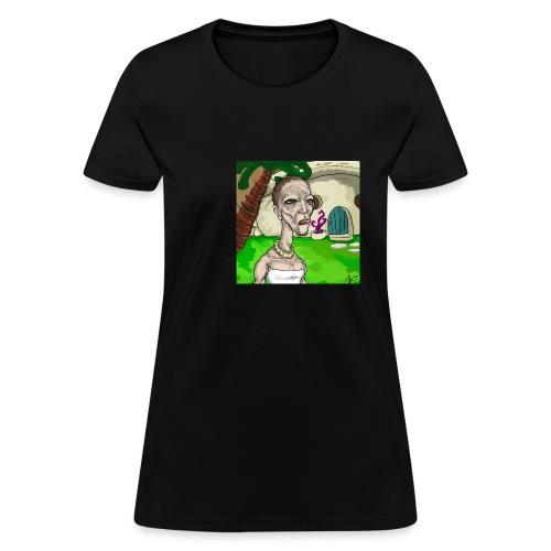 WILMAAAAA! - Women's T-Shirt