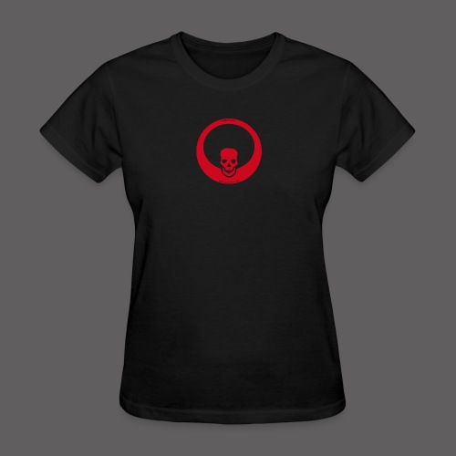 logored - Women's T-Shirt