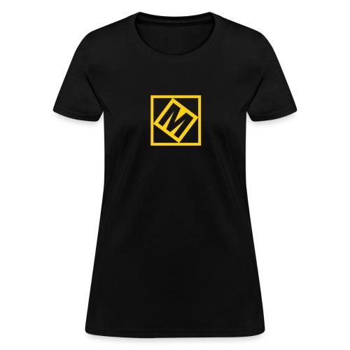 mathologer logo - Women's T-Shirt