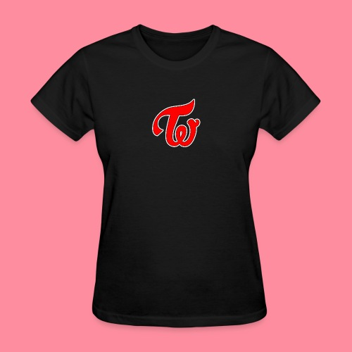 TWICE Logo - Women's T-Shirt