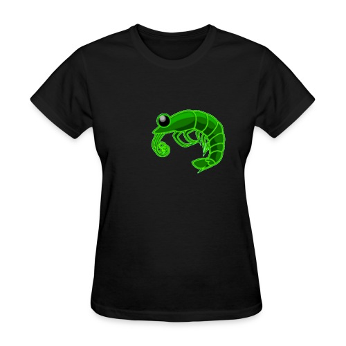 RadPrawn - Women's T-Shirt
