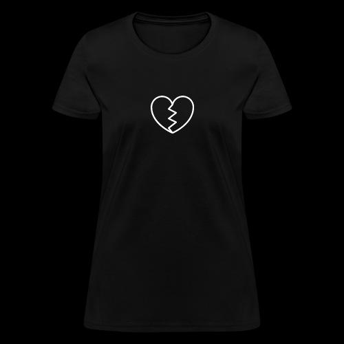 Broken - Women's T-Shirt