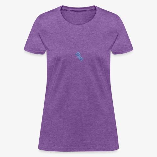 Black Luckycharms offical shop - Women's T-Shirt