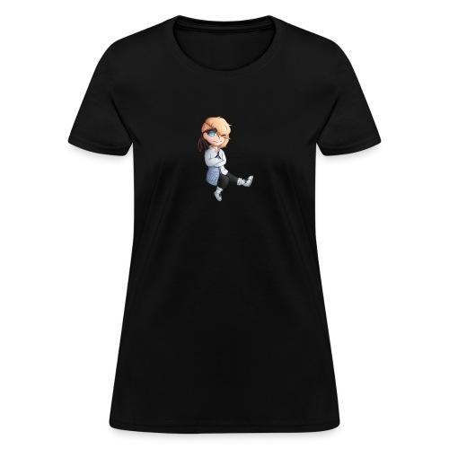 Martial Art Master Waifu Pancakes - Women's T-Shirt