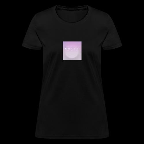 MDNGHTSTRT - Women's T-Shirt