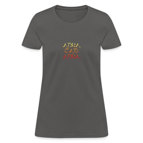 Abracadabra - Women's T-Shirt