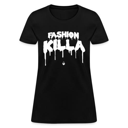 FASHION KILLA - A$AP ROCKY - Women's T-Shirt