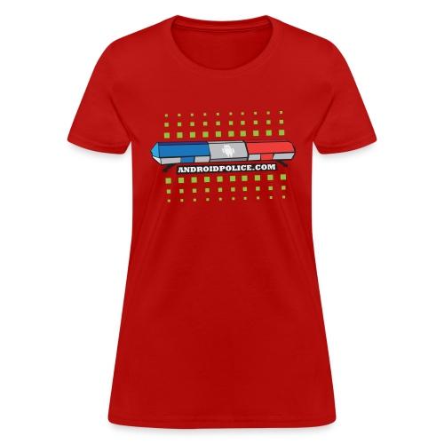 jorge Design 1 - Women's T-Shirt