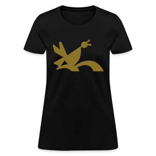 Kanoon Parvaresh - Women's T-Shirt