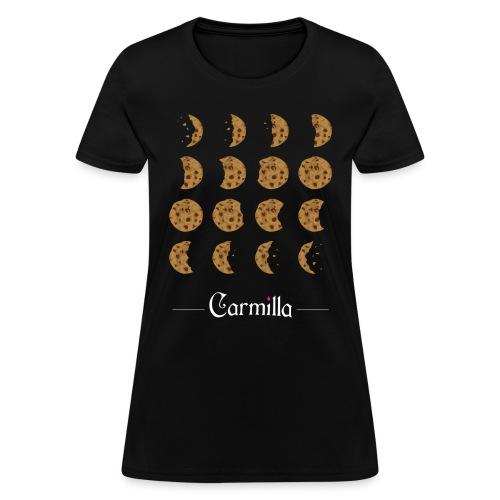 Moon Cookies - Women's T-Shirt