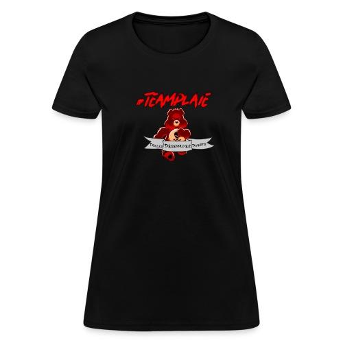 #TeamPlaie - Women's T-Shirt