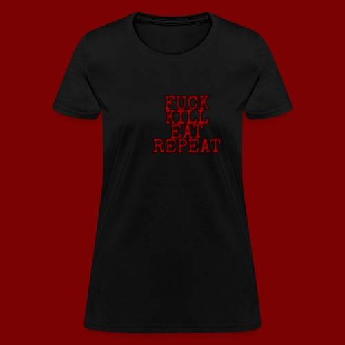 F*KER - Women's T-Shirt