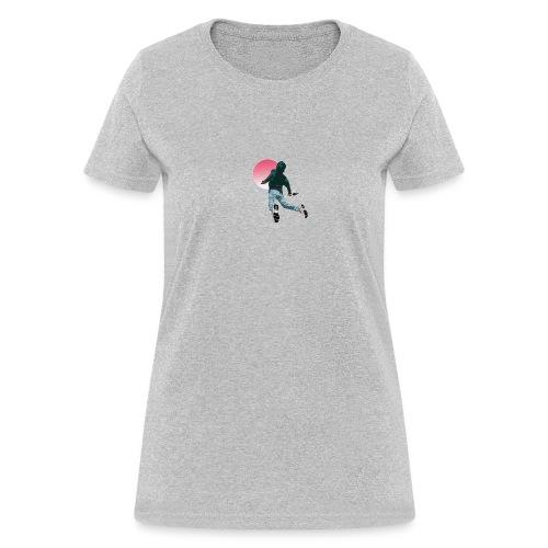 Fly - Women's T-Shirt