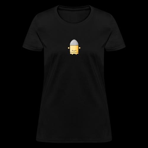 Bullet Bill - Women's T-Shirt