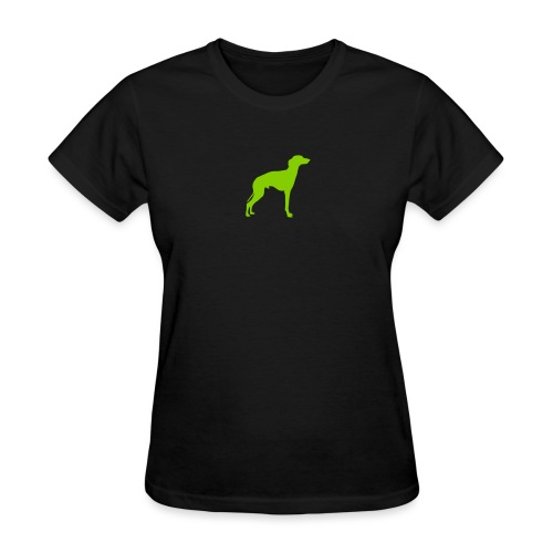 Italian Greyhound - Women's T-Shirt