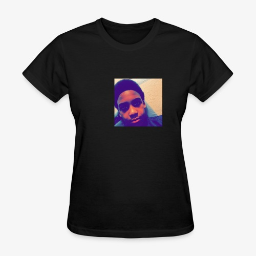 face picture - Women's T-Shirt