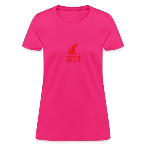 ALTERNATE_LOGO - Women's T-Shirt