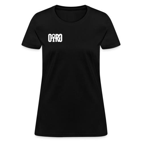 otrg - Women's T-Shirt