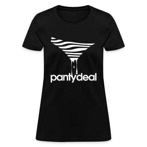 Slip Logo - Women's T-Shirt