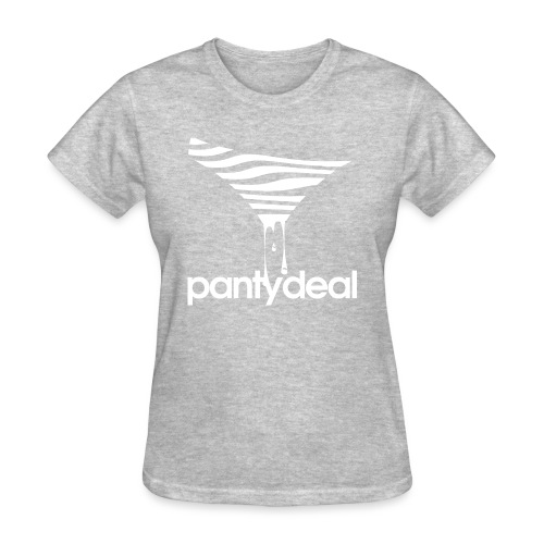 Slip Logo - Women's T-Shirt