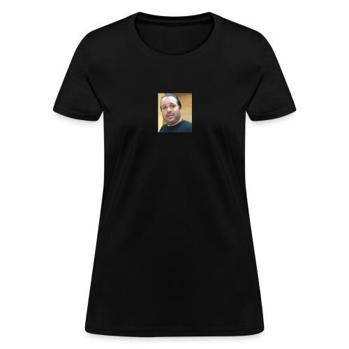 Hugh Mungus - Women's T-Shirt