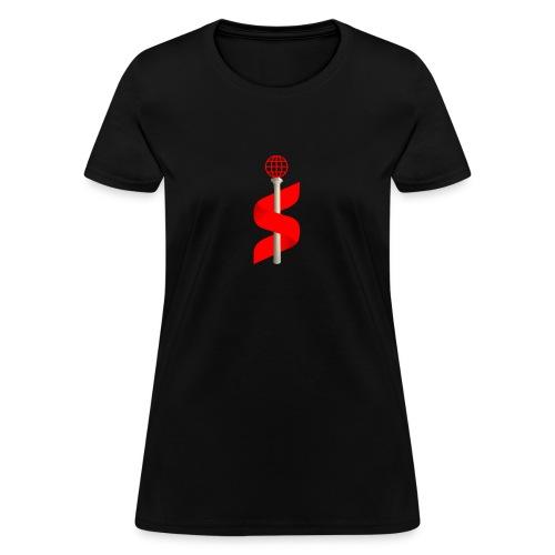 Saksham Original's - Women's T-Shirt