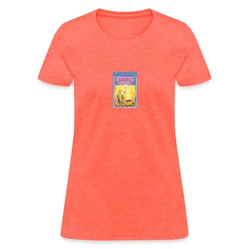 Gay Angel - Women's T-Shirt