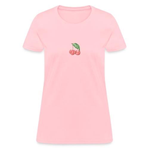 Cherries - Women's T-Shirt