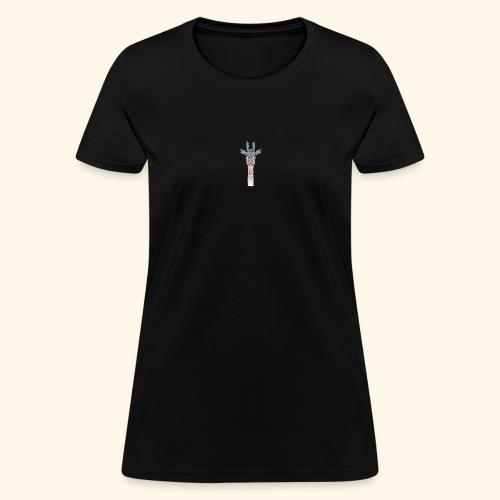 Giraffe - Women's T-Shirt